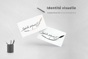 réalisation d'une identité visuelle