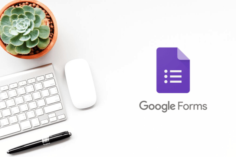 comment ajouter un google forms à WordPress