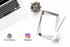 plugin feed instagram wordpress