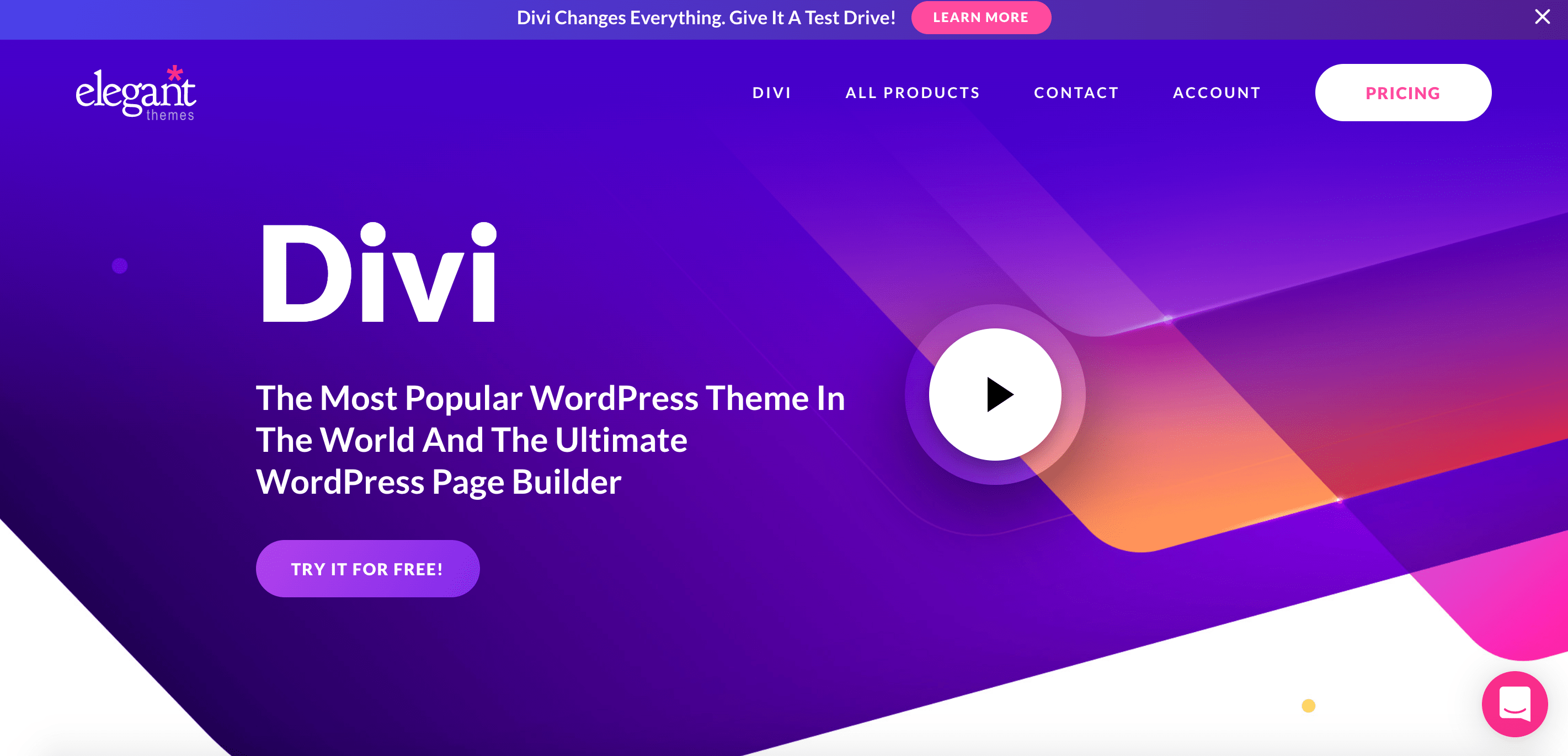 elegant themes divi affiliation