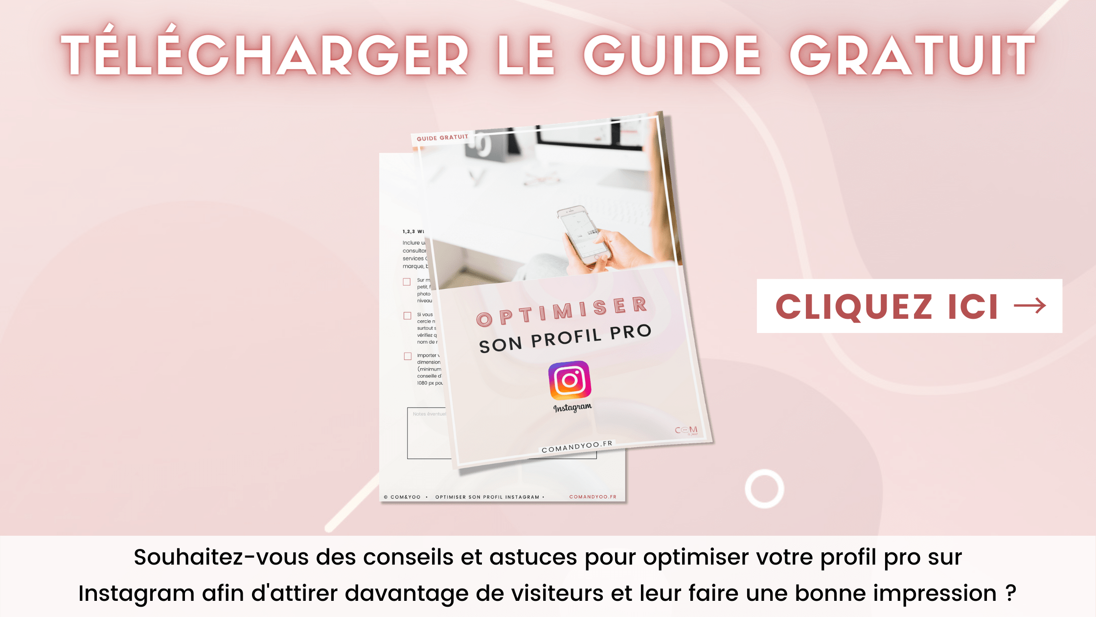 banniere blog guide instagram gratuit